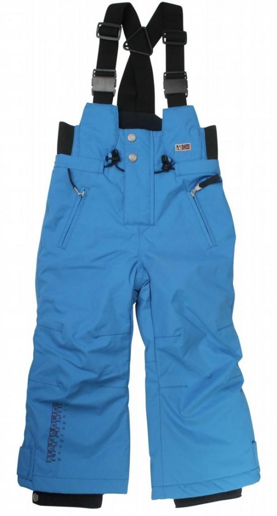 NAPAPIJRI skibroek K COLBECK blauw